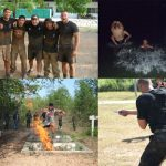 Elite Action Adventure Global Military CQB and CQC courses for civilians