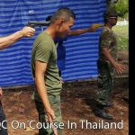 CQC Thailand Course May 2016