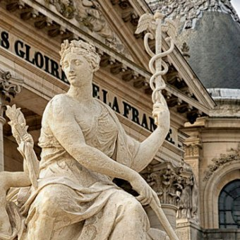 Versailles préfecture des Yvelines 78