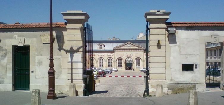 Cour d'appel de Versailles - M. Denet CC BY SA