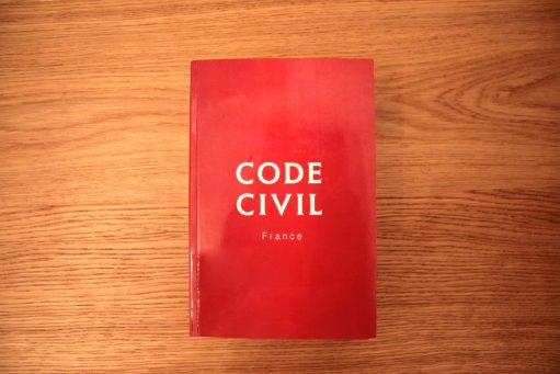 Code civil français