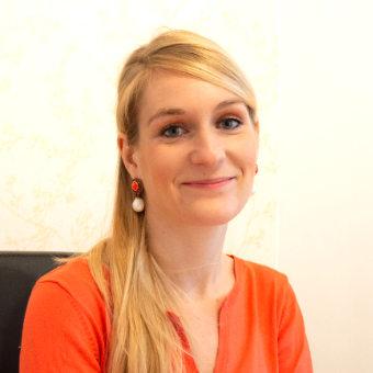 Claire Sieg avocate en droit de la famille