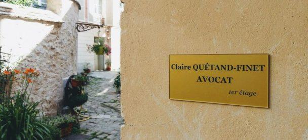 CQF Avocat Versailles