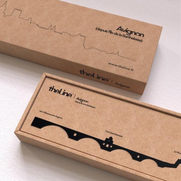 The Line Avignon