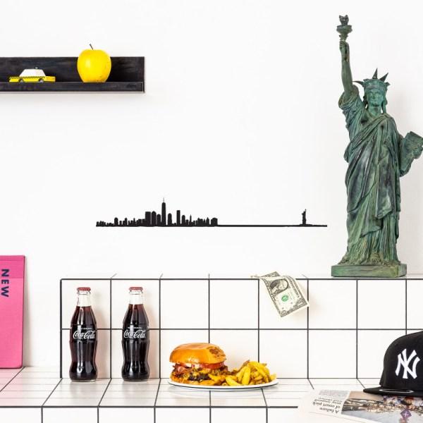 The Line New York