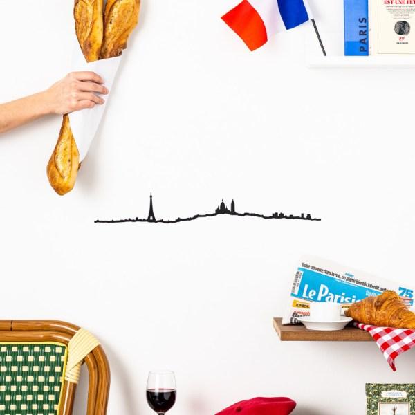 The Line Paris