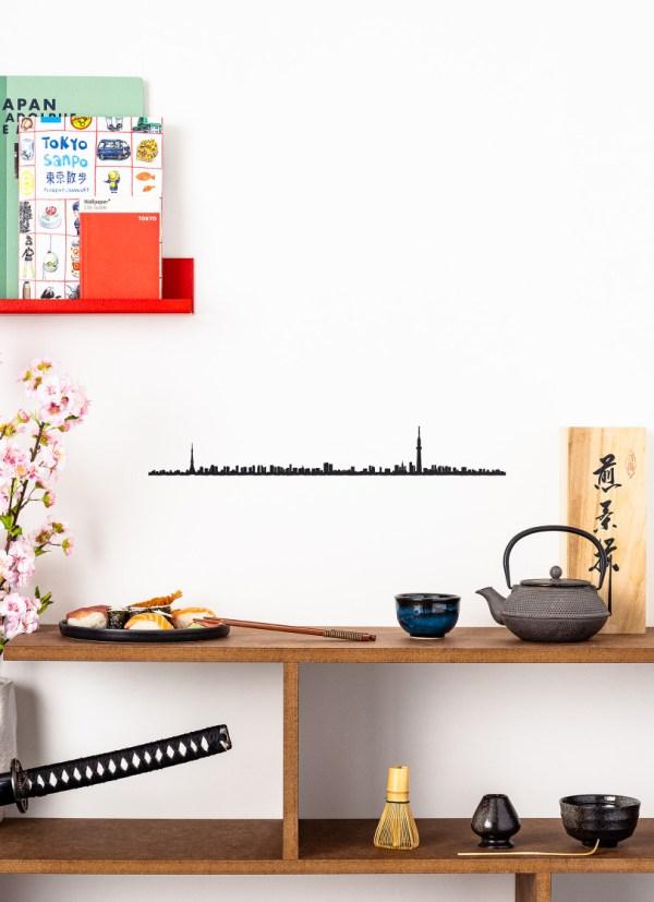 tokyo the line