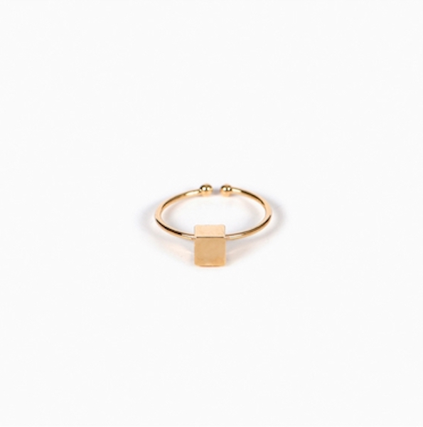 Collection Lindhower, la bague