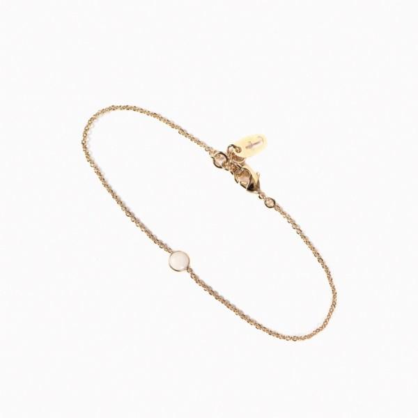 Collection Barlow, le bracelet