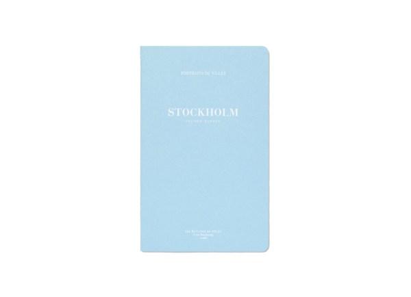 Stockholm carnet