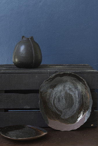 Vase Graine Wabi