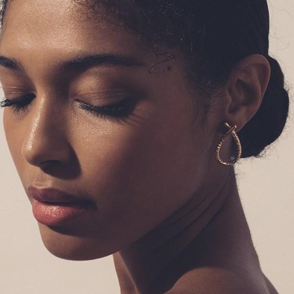 Boucles d'oreilles Lowi