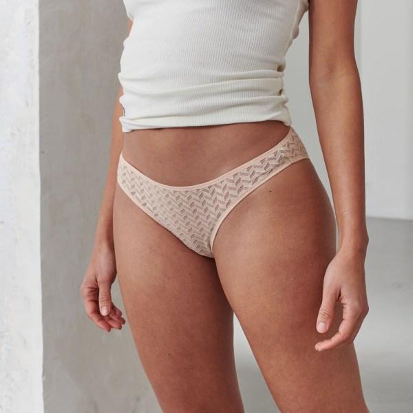 La Zita – Culotte en dentelle