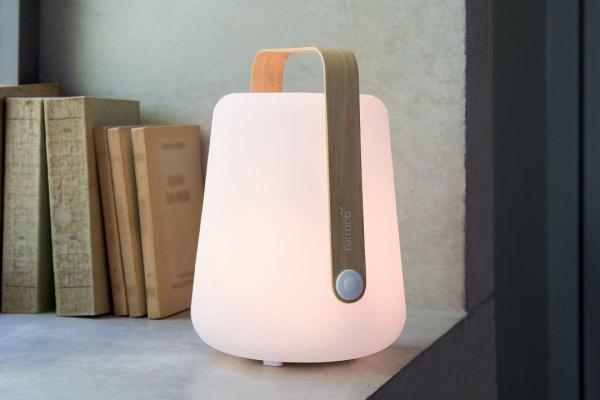 fermob lampe balad bambou