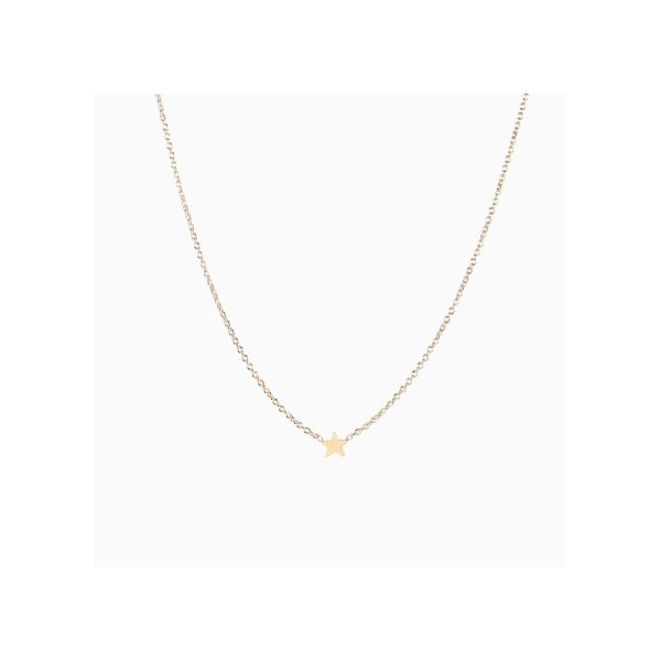 Collection Star, le collier