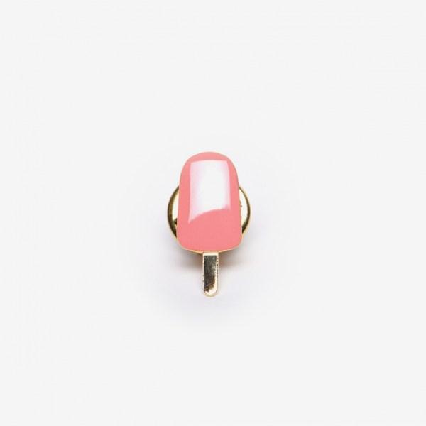 Pin's Glace Vesper