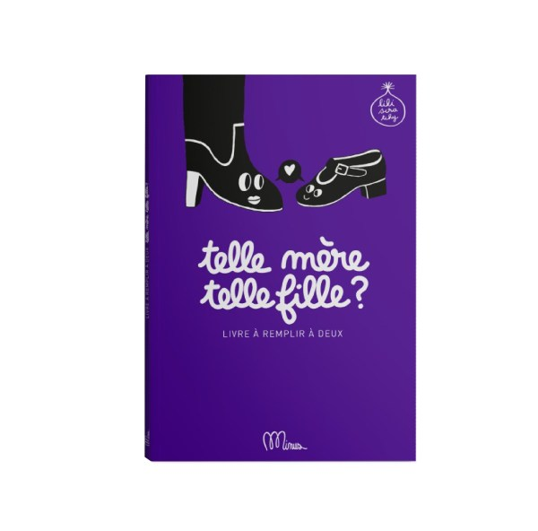 telle mere telle fille minus editions
