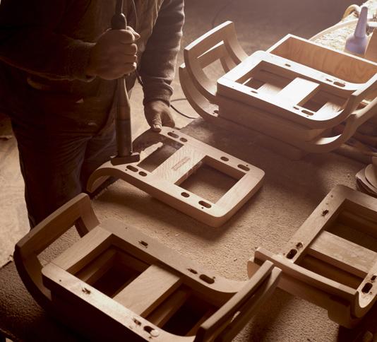 alki designer fabrication