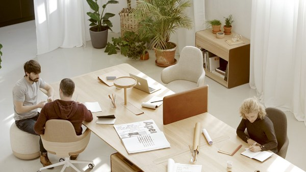alki chaise de bureau