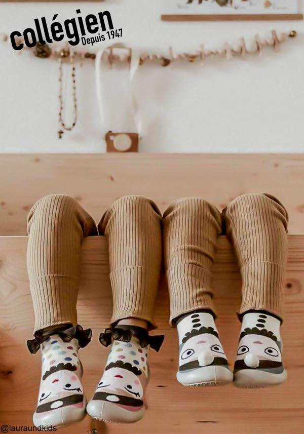 collégien, chaussons pour toute la famille made in france