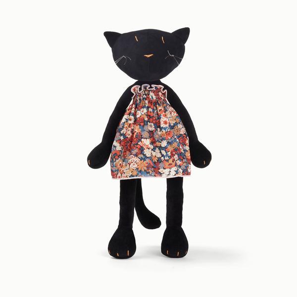 Gisèle, la chatte