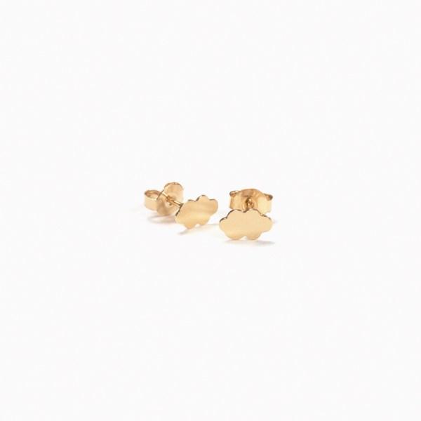 Boucles d'oreilles Clymer