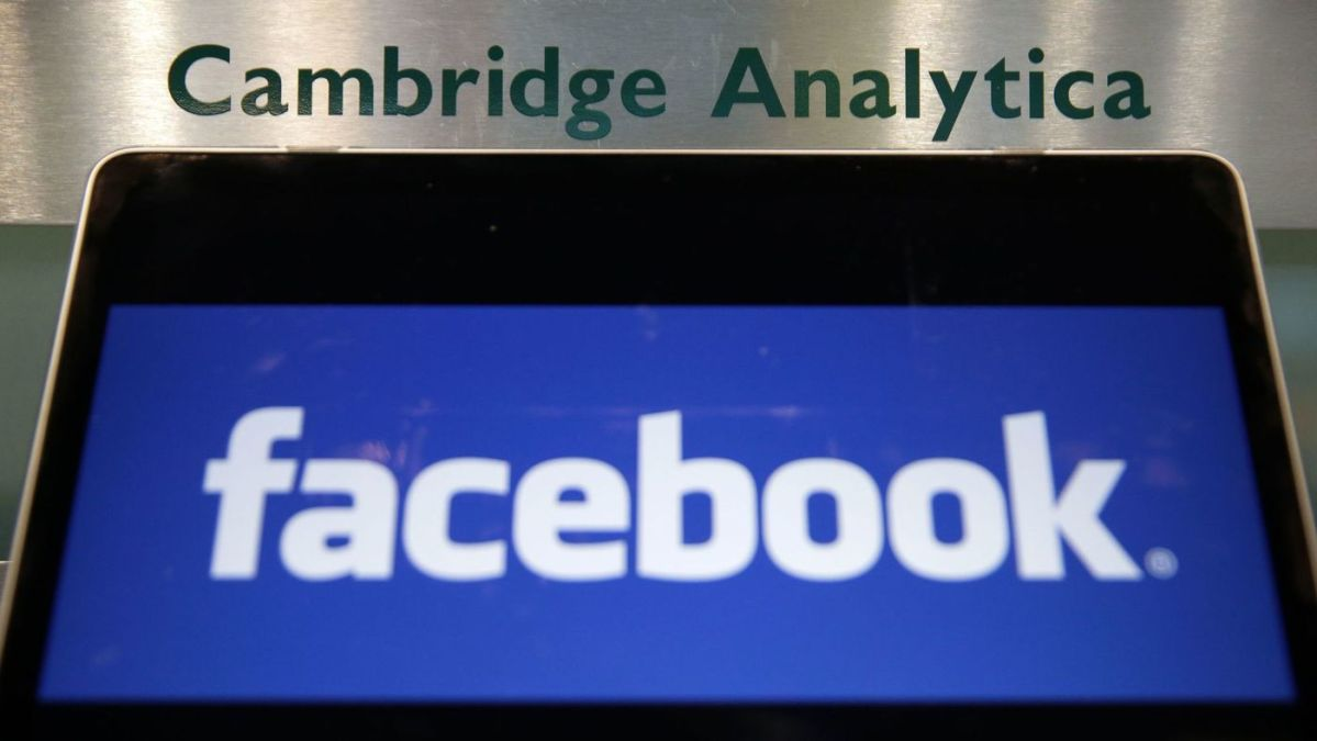 Facebook, Cambridge Analytica, and Elections