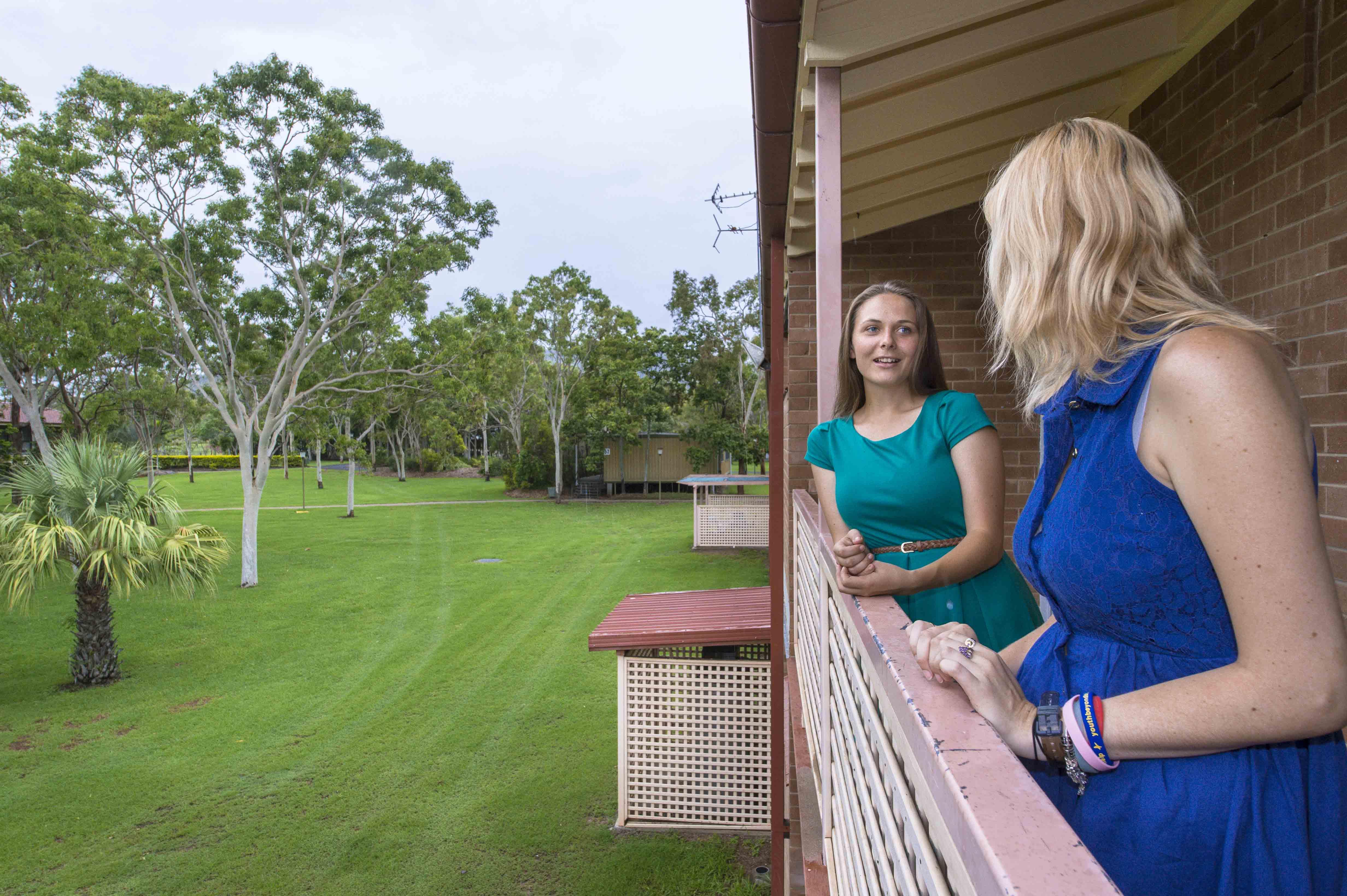Rockhampton Students Residence