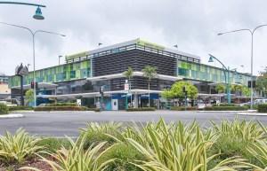 CQUniversity Cairns