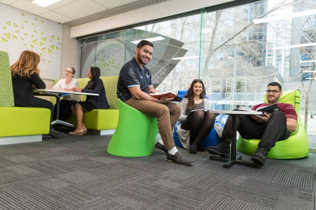 CQUniversity Perth