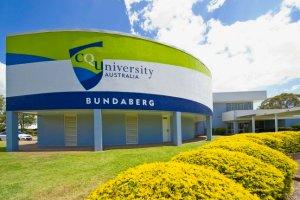 CQUniversity Bundaberg