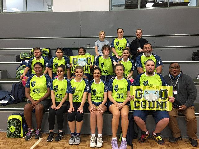 Indigenous Sports 1