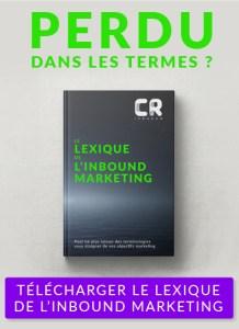 cta inbound marketing lexique