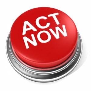 appel action bouton