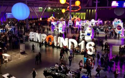 8 choses apprises à la convention Inbound 2016