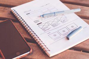 webdesign inbound