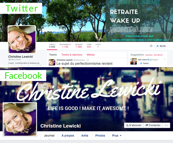 personal branding marque personnelle