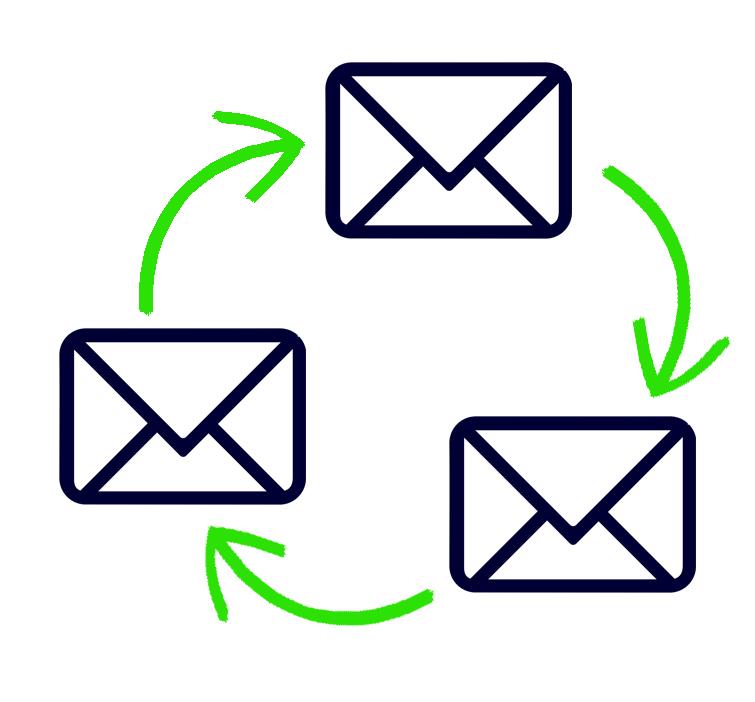 emailing lead nurturing