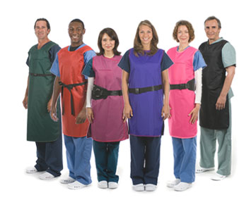 Lead X-ray Aprons