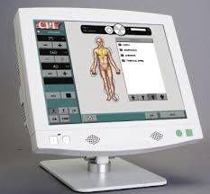 cmp 200 dr console