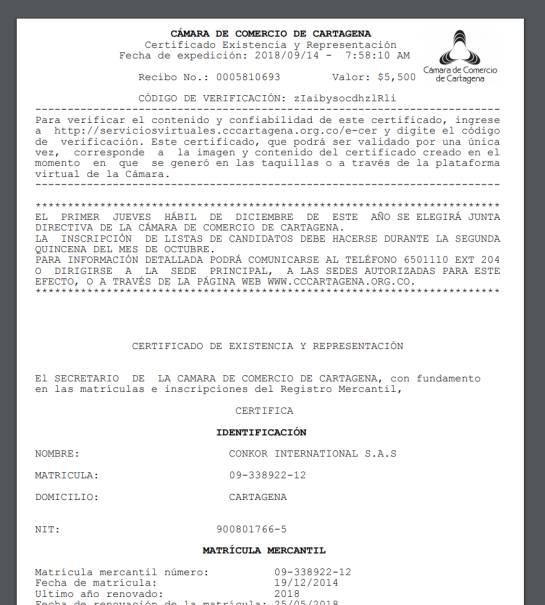 Terna alcaldía de Cartagena: Esposo de ternada en Cartagena tendría vínculos con desfalco a PDVSA
