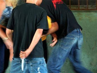 Resultado de imagen para menores delincuentes manizales