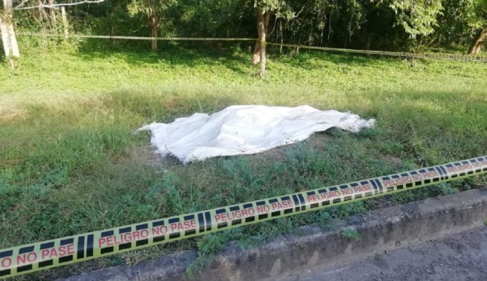 Accidente hombre arrollado vehículo fantasma vía Carmen de Bolívar Plato: Hallan muerto a hombre que fue arrollado por vehículo fantasma en Bolívar