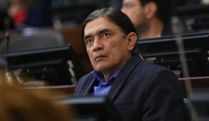 Resultado de imagen de Gustavo bolivar contratos