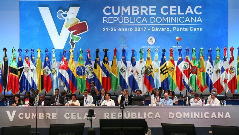 Resultado de imagen para Declaraciones especiales, CELAC 2017