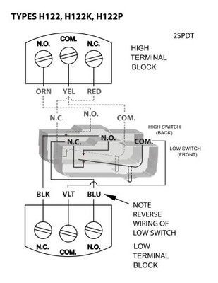 square d well pump pressure switch wiring diagram square free on pressure switch for well pump wiring diagram