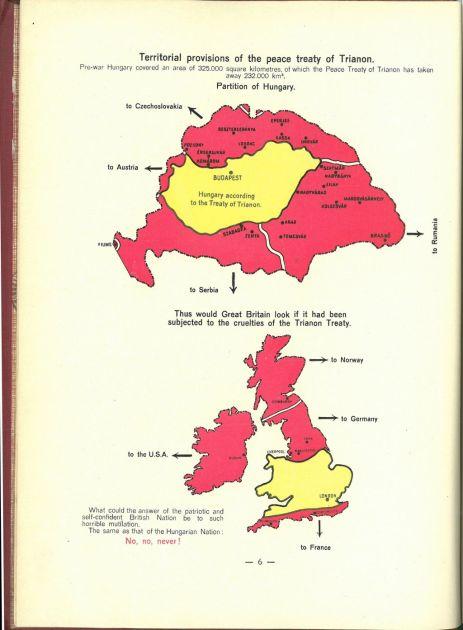 Dismembered UK