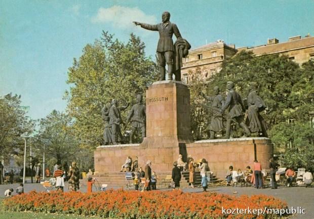 Kisfaludy Kossuth 1981