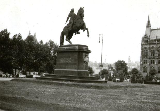 Rakoczi 1938