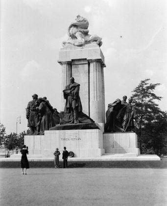 Tisza 1938